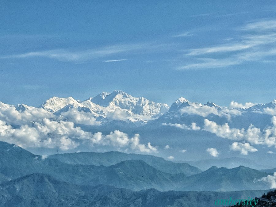 Darjeeling Diaries: Days 3 & 4 – The Queen of the Hills, and the Mighty Kanchenjunga